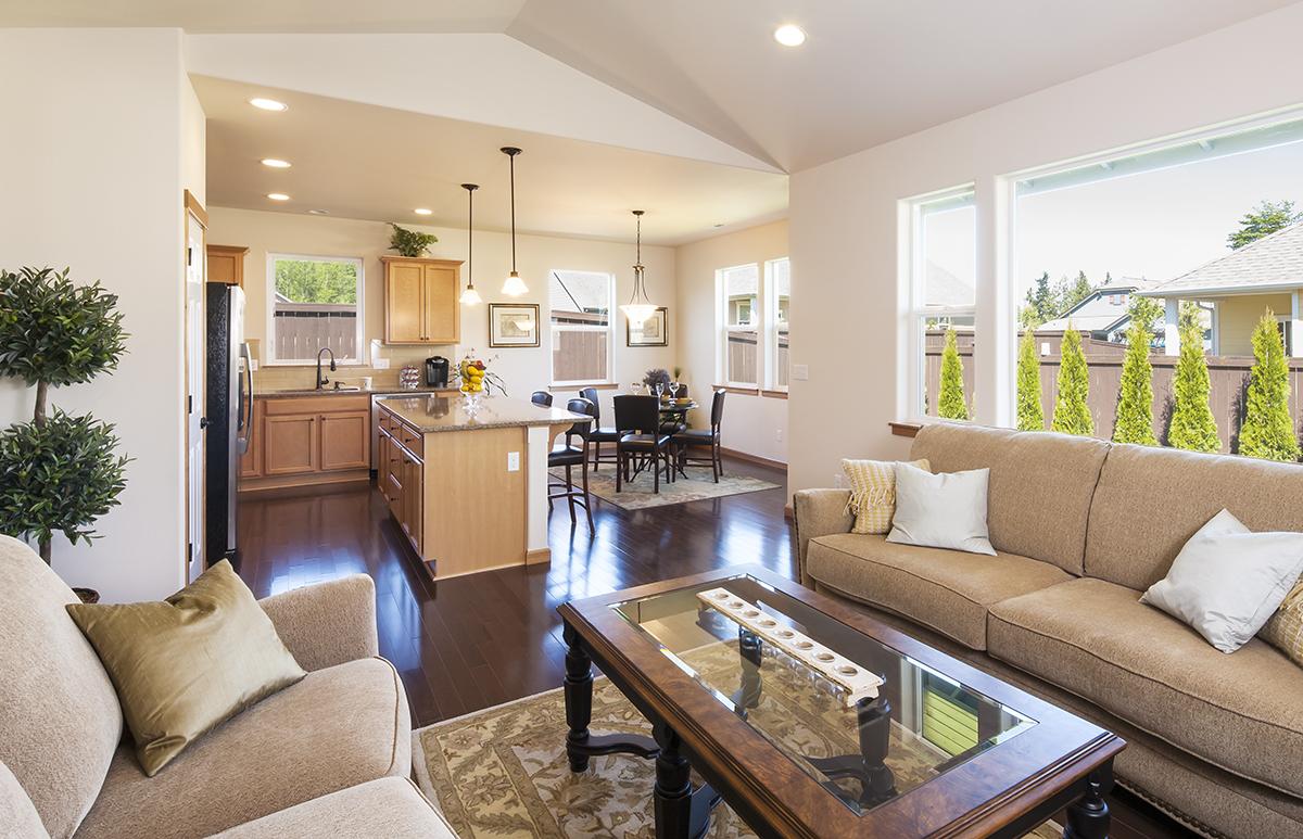 modern interior gracious living interiors